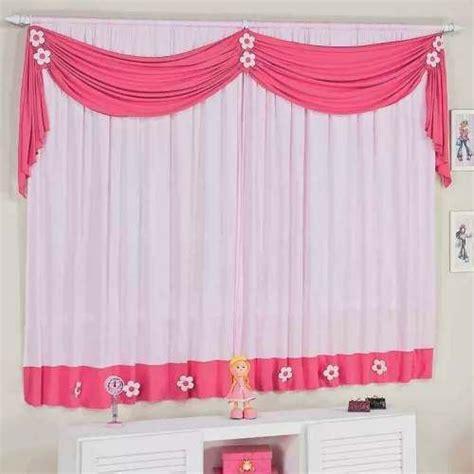 cortinas para dormitorios de ninas dise 241 os