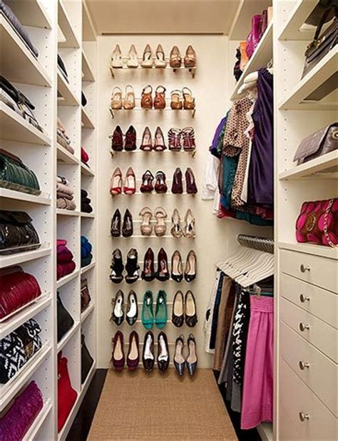 Ideas For Shoes In Closet by Creative Ideas For Storing Shoes In Your Closet Custom Closets Direct Prlog