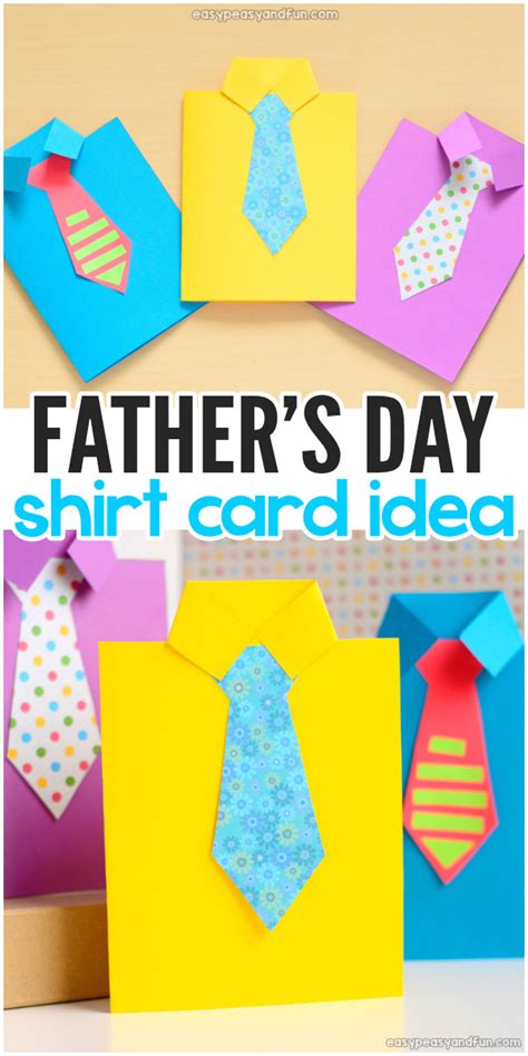 s day card create how to make a s day shirt card template included