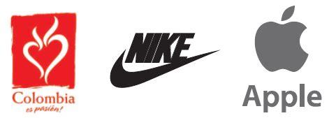 imagenes de marcas figurativas tipos de marcas caracter 205 sticas de los tipos de marca