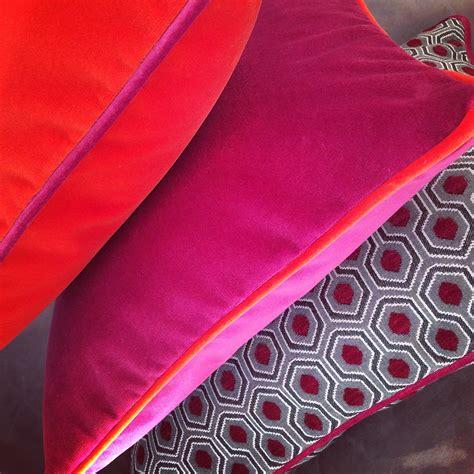 Coussins Originaux Design by Coussin Original Design L Accessoire Deco Ideal