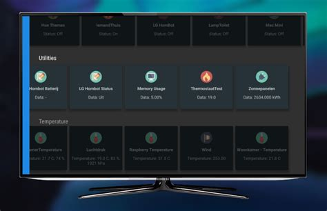 domoticz home automation tv android apps on play