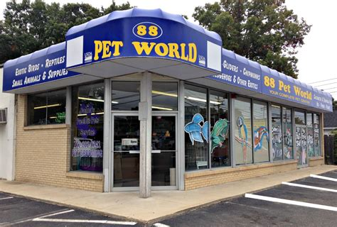 88 pet world brick nj ocean county pet store