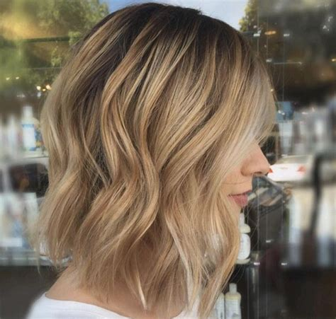caramel and blondebob styles the 40 hottest short haircuts for 2016 style skinner