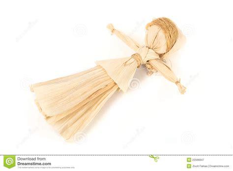 corn husk dolls price corn husk doll stock image image of beige white doll