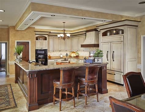 Kitchen Design Dallas The Ultimate Guide To Custom Kitchen Cabinets For Your Dallas Home