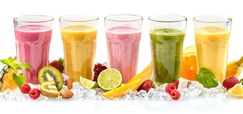 Fruit Veggie Detox Smoothies by Drink These 5 Smoothies To Help Cleanse Your Whole