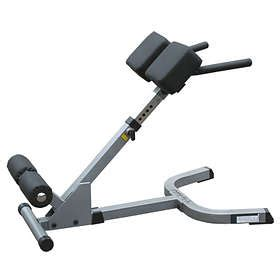 body solid hyperextension bench benches stands price comparison find the best deals on pricespy