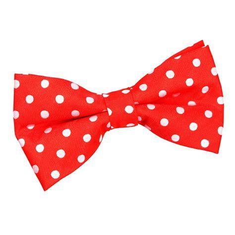 Polka Dot Bow Tie s polka dot bow tie
