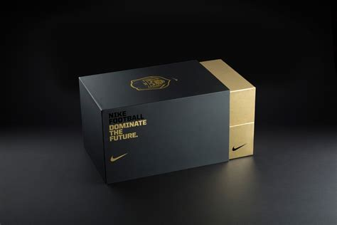 Package Black nike the opening hovercraft studio