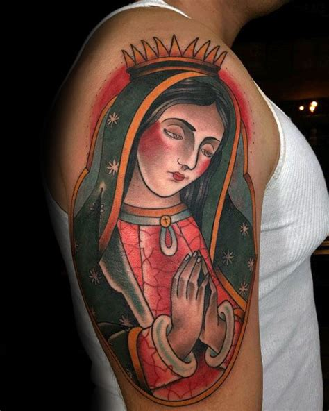 tattoo designs mama mary 100 tattoos for religious design ideas
