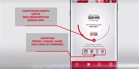 kuota gratis telkomsel oktober 2017 roli telkomsel dapatkan kuota gratis 300mb tiap bulan