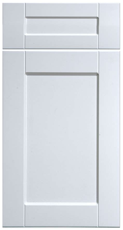 kitchen cabinet doors and cabinet doors shaker white mf cabinets
