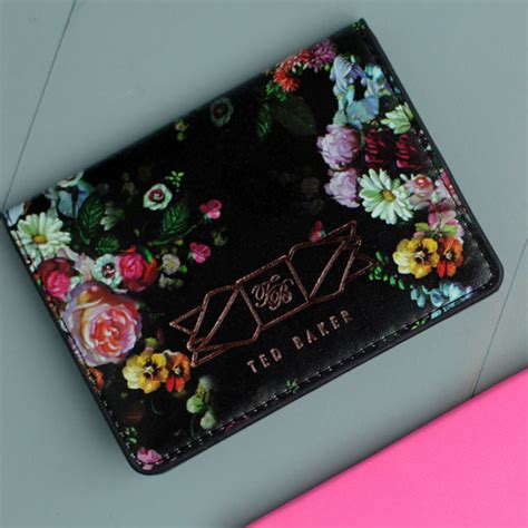 Ted Baker Gift Card Terms And Conditions - ted baker card holder available online or our shop london uk