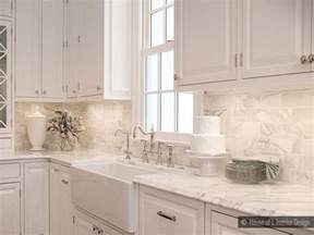 backsplash subway tiles for kitchen kitchen backsplash marble subway tile kitchen