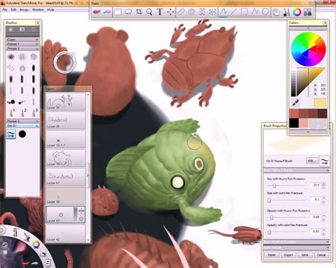 sketchbook pro with 75 best images about reference sketchbook pro on