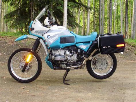 bmw r100gspd 1993 bmw r100gs pd moto zombdrive