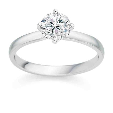 white gold engagement rings cheap wedding and