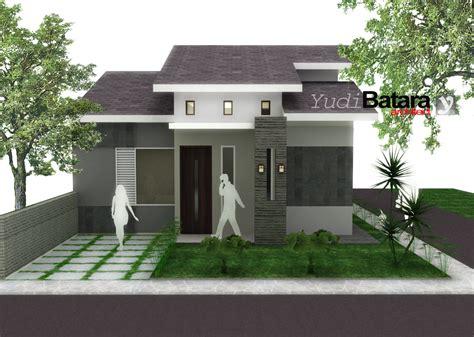 desain depan rumah minimalis 1 lantai desain rumah minimalis 1 lantai tak depan gambar foto