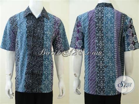 Baju Murah Hem Batik Hb 170 toko aneka baju kemeja batik lengkap dan murah busana