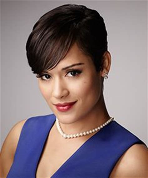 anika from empire haircut newhairstylesformen2014 com 1000 ideas about grace gealey on pinterest haircuts