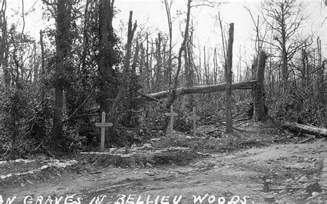 belleau woods belleau wood and aisne marne cemetery