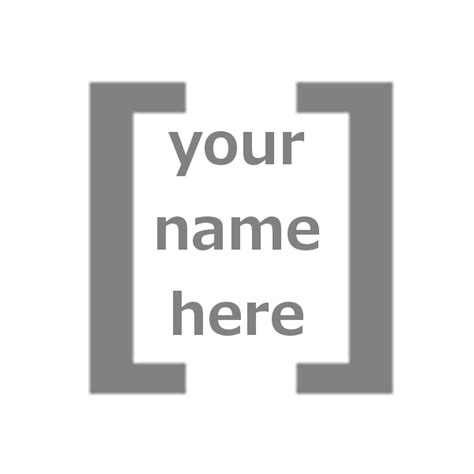 your name vol 1 your name personalized surveys awry clicktools