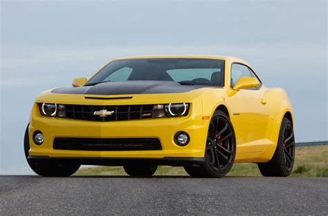 2013 Camaro Ss Hp by 2013 Chevrolet Camaro 1le Review Specs Pictures Hp