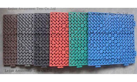 plastic outdoor mat ljp 019
