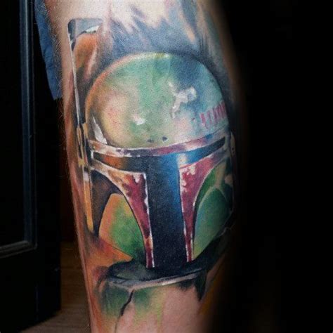 mandalorian tattoo designs 40 mandalorian designs for wars ink ideas