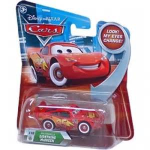 Lightning Mcqueen Car Nz Disney Pixar Cars 155 Die Cast Car With Lenticular