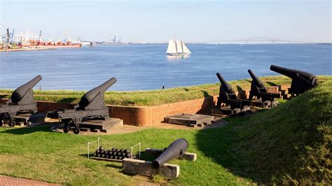 Fort McHenry   Baltimore, Maryland Attraction   Expedia.com.au