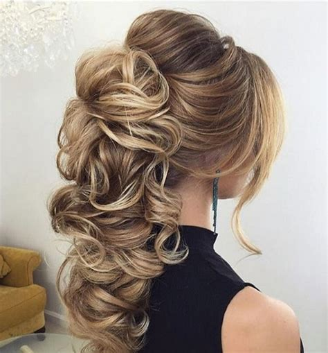 Homecoming Hairstyles For Hair 2017 by Prom Hairstyles 2017 For And Functions Viral