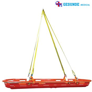 Tandu Split Basket Emergency Rescue Stretcher Ydc 8 A1 Helicopter basket rescue stretcher ydc 8b1 toko medis jual alat kesehatan