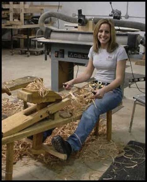 Woodworkers Bench Plans - get woodworking week 2013 wednesday tom s workbench