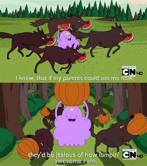Lumpy Space Princess Meme - lumpy space princess wants her parents to be jealous of