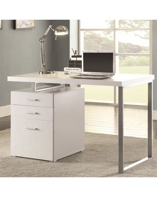 small white desk with filing cabinet file cabinet design white desk with file cabinet modern