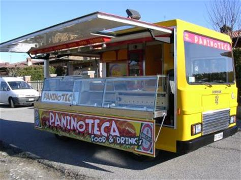 commercio ambulante itinerante alimentare roma camion bar giro di vite il cidoglio chiede