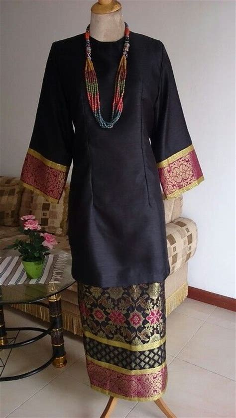design dress songket sarawak 255 best images about ikat batik tenun kebaya on