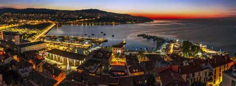 porto di koper slovenia capodistria porto shopping storia