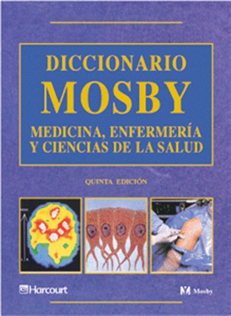 Diccionario M Dico El Idioma De Las Ciencias De La Salud | spanish dictionaries