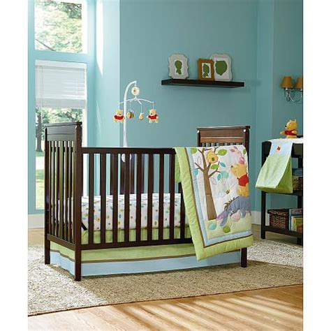 Winnie The Pooh Nursery Bedding Sets 208 Best Images About Babies On Baby Crib Bedding Baby Rooms And Pan Nursery