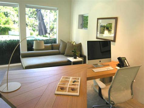 modern home offices hgtv