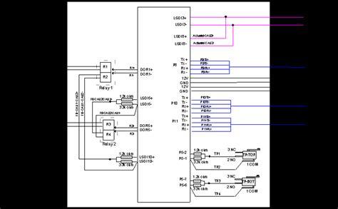 swann security wiring diagram 36 wiring diagram