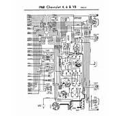 1968 Chevelle Wiring Diagram Http//wwwnovasnet/forums/showthread
