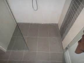 nelson tile and inc barrier free showers at nelson
