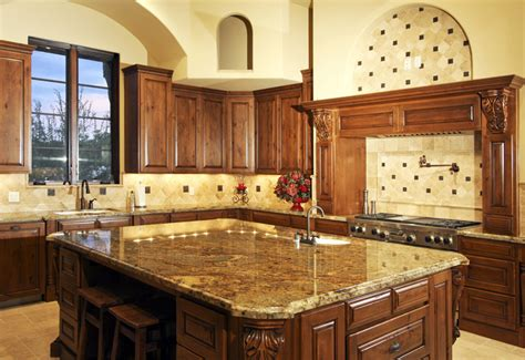 Italian Kitchen Backsplash 63 Beautiful Traditional Kitchen Designs Designing Idea