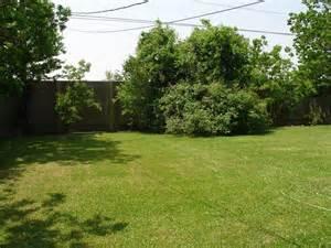 Landscaping Ideas For Big Backyards » Home Design