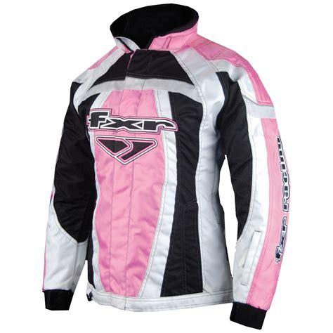 s fxr racing 174 nitro snowmobile jacket 155385