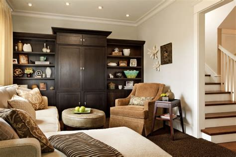 cozy family room portland interior designer s foursquare redecoration a study in how to design for families by